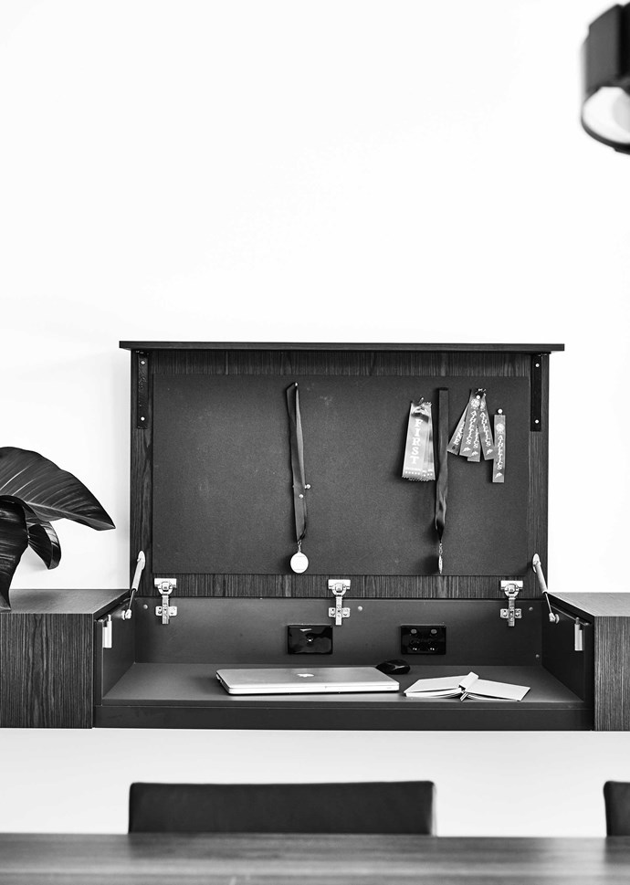 "Project: [Camilla Molders Design](http://camillamolders.com.au/ target=""_blank"" rel=""nofollow""). Photo: Derek Swalwell"