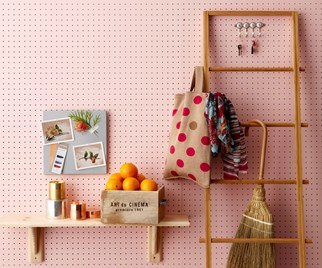 pegboard projects