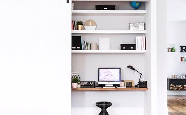 10 home organisation ideas