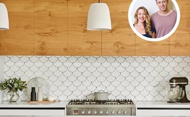 Case study: renovating a small kitchen
