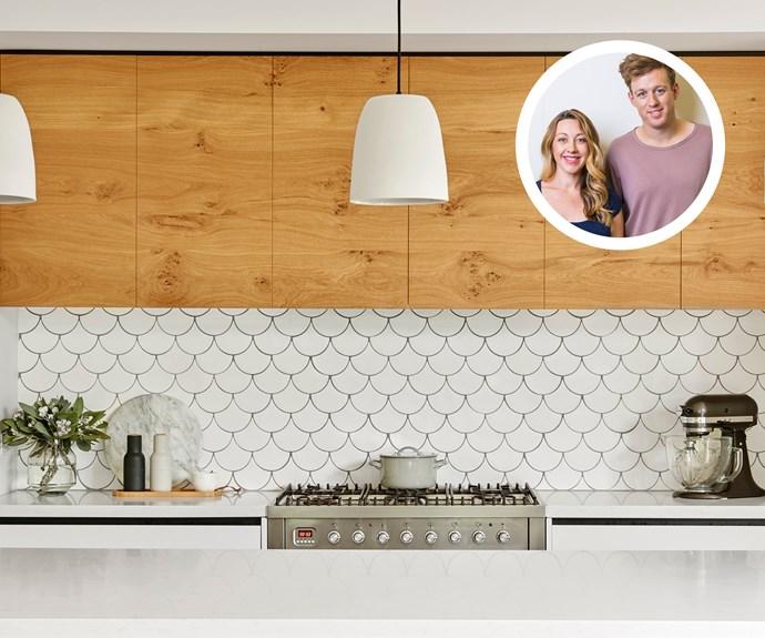 Bicker Design kitchen renovation