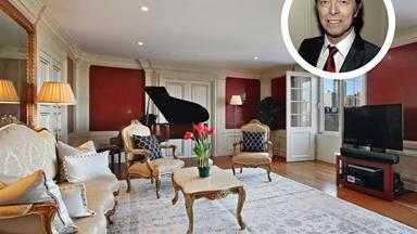 The former NYC home of David Bowie is selling for $8.5M