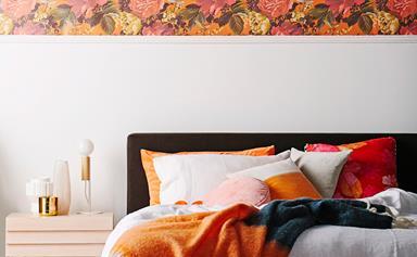 8 expert tips for applying wallpaper yourself