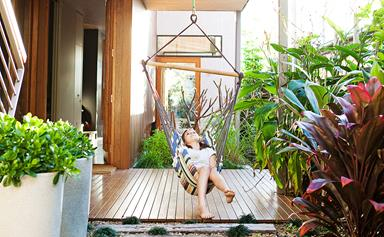 How to make your home a personal sanctuary