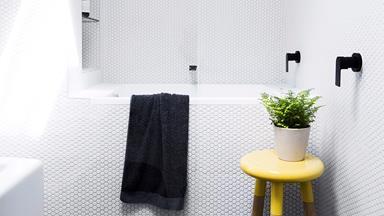6 ways to make a small bathroom feel bigger