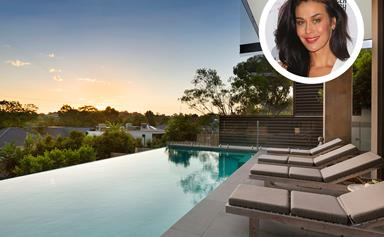 Megan Gale sells her luxe Melbourne home worth millions