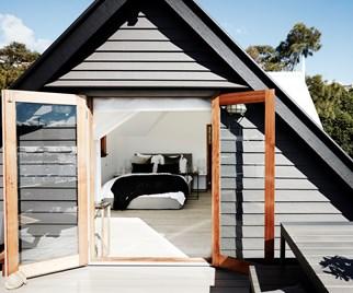 houseboat design
