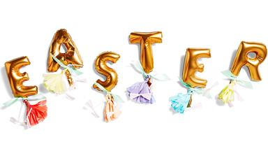 5 creative DIY projects to tackle this Easter