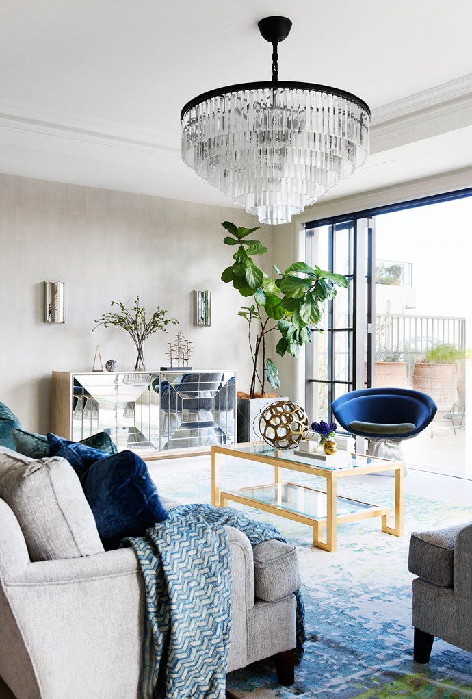 "A Knoll Platner armchair from [Dedece](http://dedece.com/|target=""_blank""
