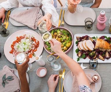 6 Instagram-worthy table settings for Easter