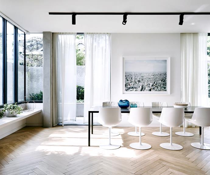 Neometro apartment