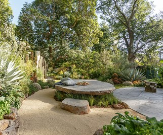 Phillip Withers Landscape Design