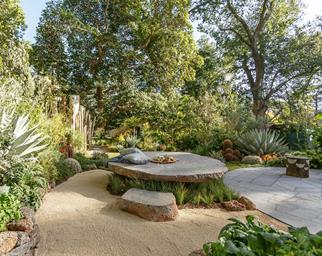 Phillip Withers Landscape Design