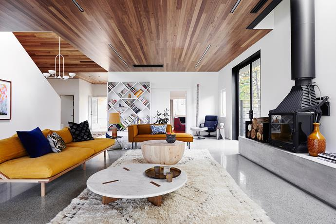 The Deco House by Amber Road. [Vote for this project!](http://www.homestolove.com.au/readers-choice-2017-5033) *Photography: Lisa Cohen*
