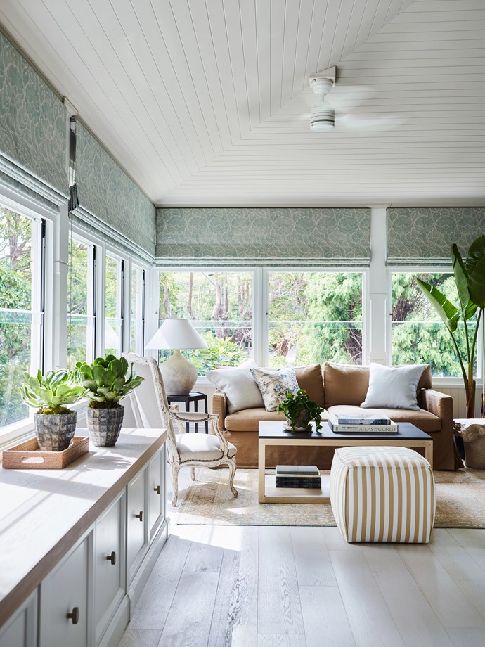 Sydney Homecoming by Thomas Hamel & Associates. [Vote for this project!](http://www.homestolove.com.au/readers-choice-2017-5033) *Photography: Anson Smart*