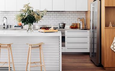 Kitchen renovation know-how