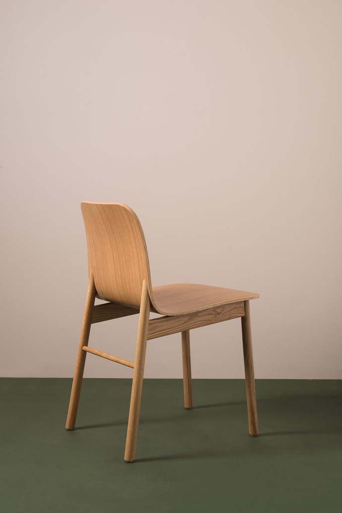 Aspen chair, from $540.