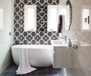 Small bathroom solutions that have a big impact