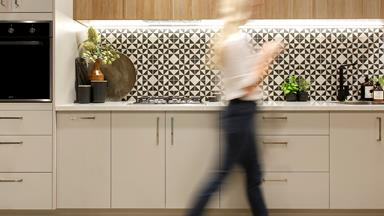 DIY kitchens get a high-quality makeover