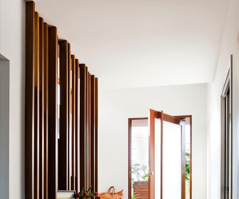 Entrance And Hallway Ideas To Inspire Australian House And Garden