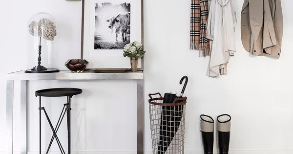 Entrance And Hallway Ideas To Inspire