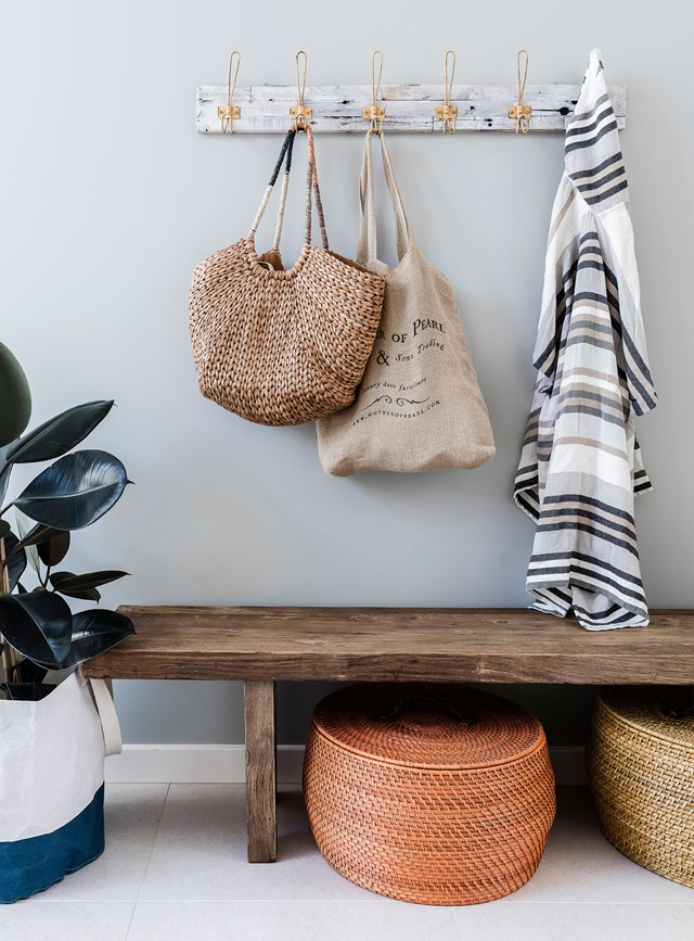 """Find out [how to style your Airbnb for success >](https://www.homestolove.com.au/style-your-airbnb-listing-for-success-5126