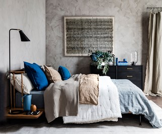 Sleep-inducing bedroom style tips