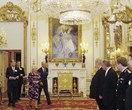 Inside the homes of our favourite Royals