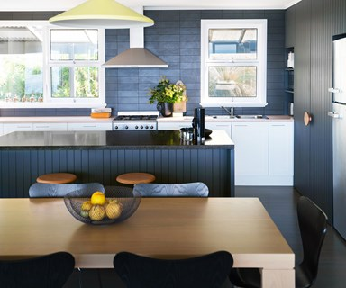 Before & after: eco-friendly kitchen makeover