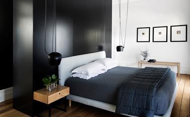 6 dreamy bedroom ideas