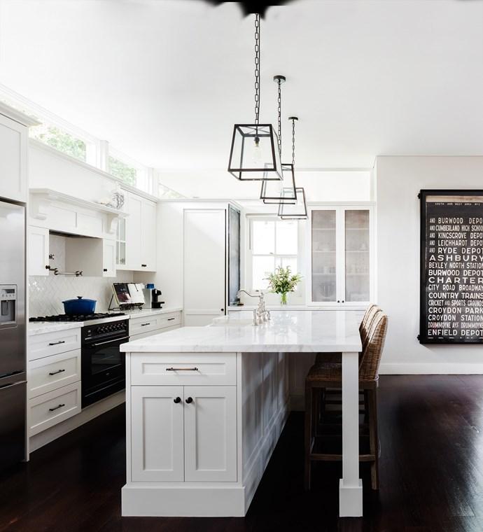 Interior designer: Marina Wong | Photography: Katherine Lu