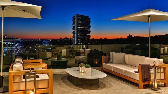 Photo: Hilton & Hyland