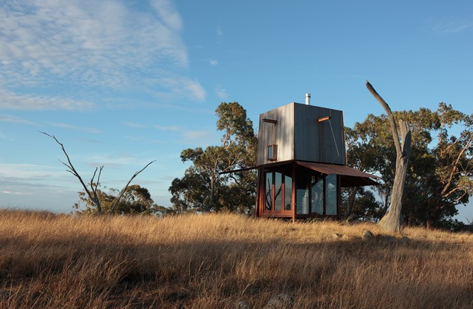 Permanent Camping near Mudgee, NSW. *Photo: Penny Clay*