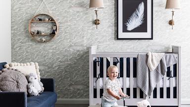 The kids' bedroom design guide