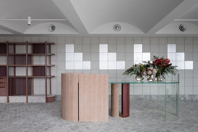 "**Best Hospitality Interior:** [SJB](http://www.sjb.com.au/|target=""_blank""|rel=""nofollow""), 12-Micron. *Photo: Felix Forest*"