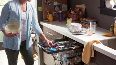 6 myth-busting tips for dishwasher stacking