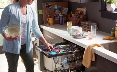 6 myth-busting tips for dishwasher stacking