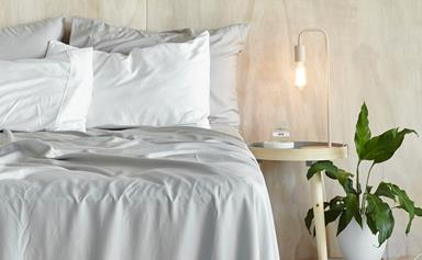 8 reasons to switch to bamboo bed linen