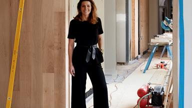 Meet the architect: Clare Cousins