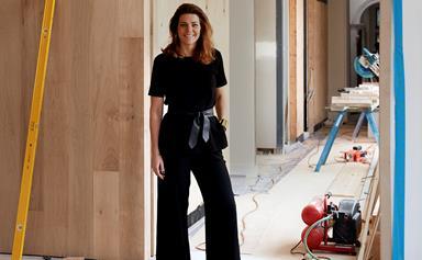 Meet the architect: Clare Cousins