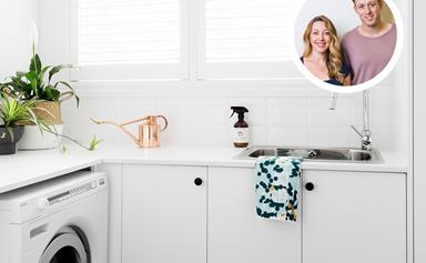 Renovating a small laundry: expert design and style tips