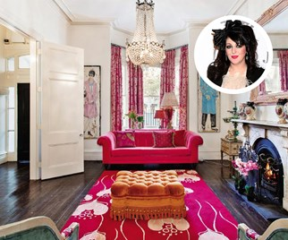 alannah hill home