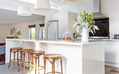 A guide to kitchen islands