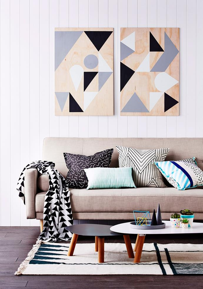 Prints are an affordable entry point into the world of art collecting. Photo: James Henry / bauersyndication.com.au