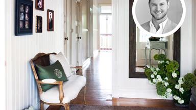 Entryway ideas that make a good first impression