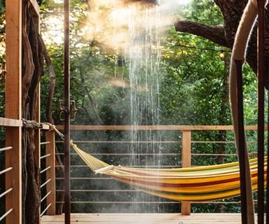 7 breathtaking treehouse hotels