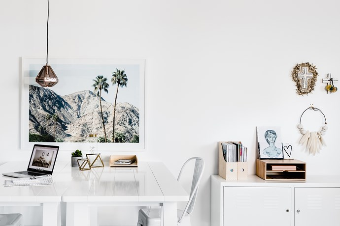 """As no two whites are the same, and with so many stunning choices available, it can be hard to know where to start when choosing one for your home,"" says Andrea Lucena-Orr, Dulux's Colour Expert."