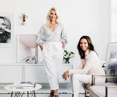 Three Birds Renovations share their go-to white paint colours