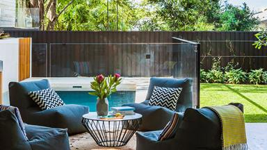 How to winter-proof your outdoor area
