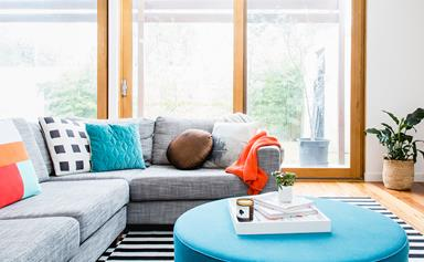 5 tips to reduce air pollution at home